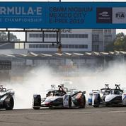 Formula E, un championnat plus ouvert que jamais