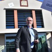 Contre les nuisances sonores de l'aéroport de Nantes, Saint-Aignan-Grandlieu envisage de déplacer son bourg