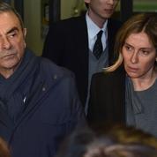 «C'est un coup monté par Nissan»: l'épouse de Carlos Ghosn s'exprime