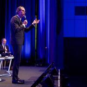 Philippe Dessertine: «Des cryptomonnaies concurrenceront l'euro et le dollar»