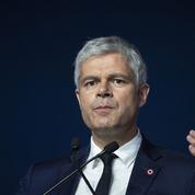 Laurent Wauquiez: «Le gouvernement n'est pas à la hauteur»