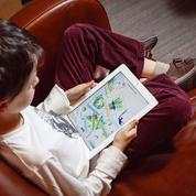 Enfants et écrans: nouvel appel à la vigilance