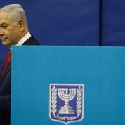 Élections en Israël: Nétanyahou peut-il s'incliner?