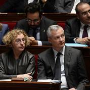Coup de théâtre: l'opposition amorce un référendum contre la privatisation d'Aéroports de Paris