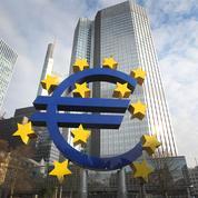 La BCE sur le pied de guerre face au Brexit