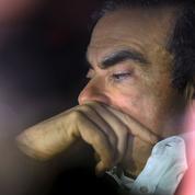 Bertille Bayart: «L'encombrant monsieur Ghosn»