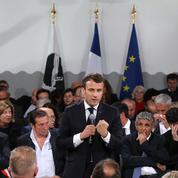 Grand débat: impôts, écologie... Ce que les Français ont répondu à Macron