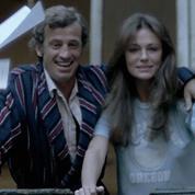 «Dans Le Magnifique, Belmondo était un partenaire formidable», raconte Jacqueline Bisset