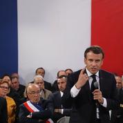 L'OCDE demande à Macron d'accélérer les réformes