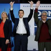 Européennes: le RN présentera la totalité de sa liste le 17 avril