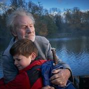 Patrick Stewart: «Alex, le destin d'un roi peut avoir un impact sur les jeunes»
