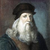 Léonard de Vinci était ambidextre selon des scientifiques italiens