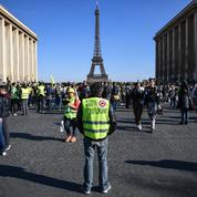 Tourisme: fréquentation record en France en 2018 malgré les «gilets jaunes» et les grèves