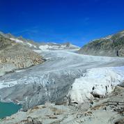 Les glaciers alpins pourraient disparaître d'ici à la fin du siècle