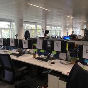 La rédaction d'Europe1.fr en grève face aux menaces sur l'emploi