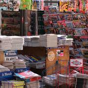 Le gouvernement lance la délicate réforme du système de distribution de la presse
