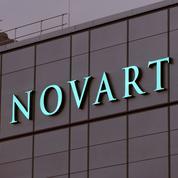 Novartis se sépare des lentilles Alcon pour mieux se recentrer