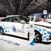 Toyota: un mastodonte nippon surtout alléché par ses compatriotes
