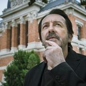 Jean-Hugues Anglade: «Adamsberg me ressemble»