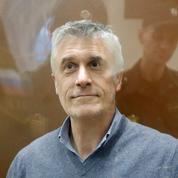 Russie: l'homme d'affaires américain Michael Calvey en passe d'être libéré