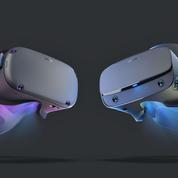 Deux nouveaux casques de réalité virtuelle chez Oculus