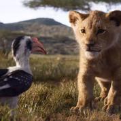 Disney dévoile la bande-annonce très réaliste de son nouveau Roi Lion