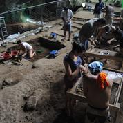 Une étrange espèce humaine découverte aux Philippines