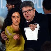 Européennes: La France Insoumise veut rattraper son retard