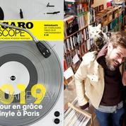 Disquaire Day 2009: le «D-Day» fête le retour en grâce du vinyle à Paris