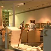 Le mystère des étoffes disparues du Musée de Mulhouse