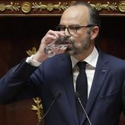 Édouard Philippe lauréat du prix de l'humour politique