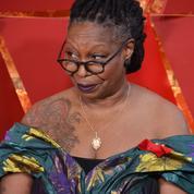 «À deux doigts» de mourir, Whoopi Goldberg a été hospitalisée pour une double pneumonie