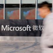 Reconnaissance faciale: Microsoft a travaillé avec une université militaire chinoise