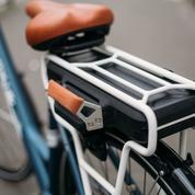 Michelin s'inspire de Solex pour réinventer le vélo électrique