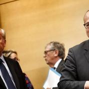 L'aide de la France aux pays pauvres progresse