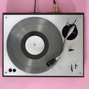 Carlos, Thierry le Luron: la résurrection du vinyle