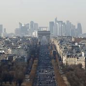 Les Champs-Élysées veulent reconquérir les Parisiens