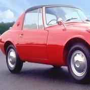 Toyota, 54 ans de coupés sportifs