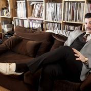 Arnaud Rebotini, parrain du Disquaire Day