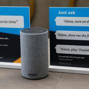 Les utilisateurs d'Alexa sur écoute: un flou juridique inquiétant