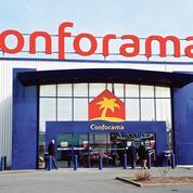 Des investisseurs volent au secours de Conforama