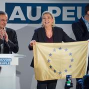 Européennes: découvrez les 20 premiers candidats du Rassemblement national