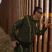 Frontière mexicaine: au-delà du mur, le désert et la mort