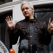 Arrestation de Julian Assange: l'épilogue de sept ans d'asile politique