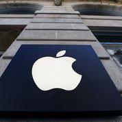 Apple fait la part belle aux énergies renouvelables