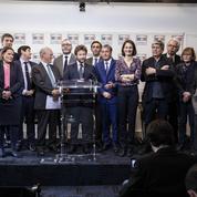 RIP sur la privatisation d'ADP: l'histoire secrète d'une improbable alliance politique