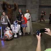 Épisode IX, série télé et animée, réalité virtuelle... les révélations de la Star Wars Celebration 2019
