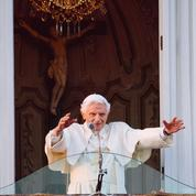 Le réquisitoire de Benoit XVI sur la crise dans l'Église