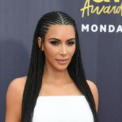 Kim Kardashian va suivre des études pour devenir avocate