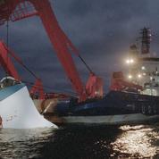 Les rescapés et proches des victimes du naufrage de l'Estonia demandent réparation en France